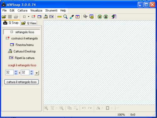Software free per screenshot del desktop