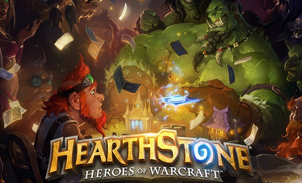 Hearthstone; Heroes of Warcraft