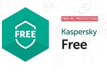 Kaspersky Free: antivirus gratuito