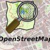 OpenStreetMap: crea e fornisce mappe geografiche libere e gratuite