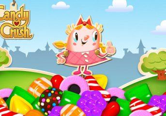 Il più amato tra i giochi: Candy Crush Saga