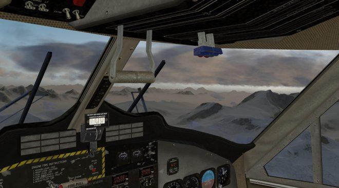 FlightGear e ti senti subito un pilota