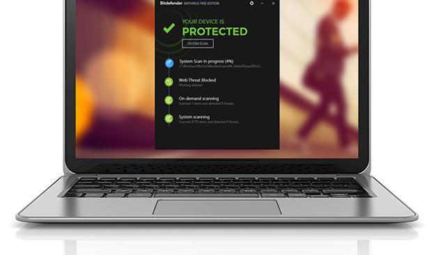 BitDefender Free Edition, una delle migliori proposte di antivirus