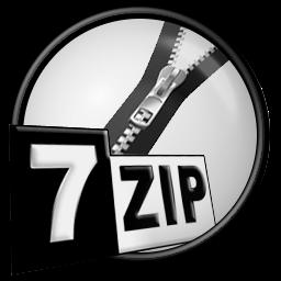 7-Zip i tuoi archivi compressi