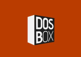 DosBox il tuo DOS emulato
