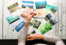 Stampare Foto Gratis con L'App FreePrints - Gratis Free