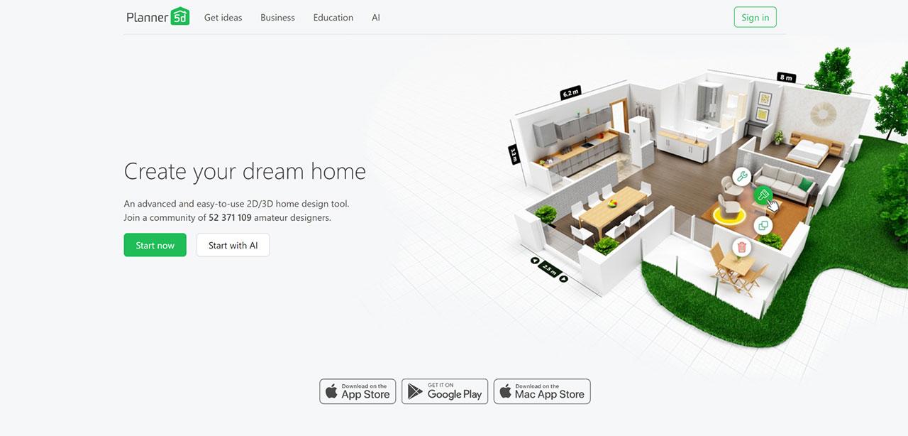 11 Programmi e App Gratis Per Arredare Casa