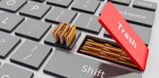 Come Eliminare Definitivamente I File Dal PC Con Software Gratuito
