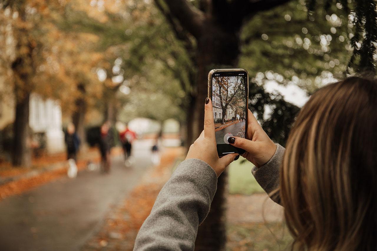 Le 10 Migliori App Gratis Per La Fotografia Su Android
