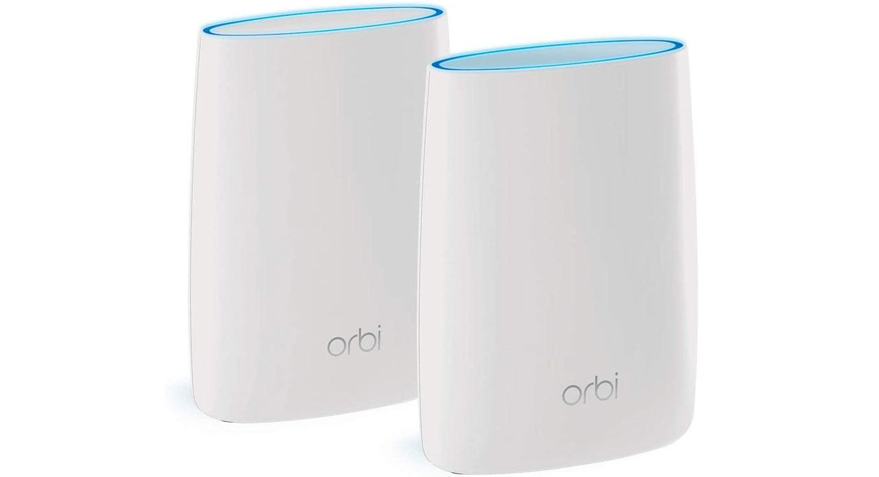 Migliori Router Wi-Fi Mesh 2021: Come Aumentare Portata e Velocità Del Wi-Fi: Netgear Orbi