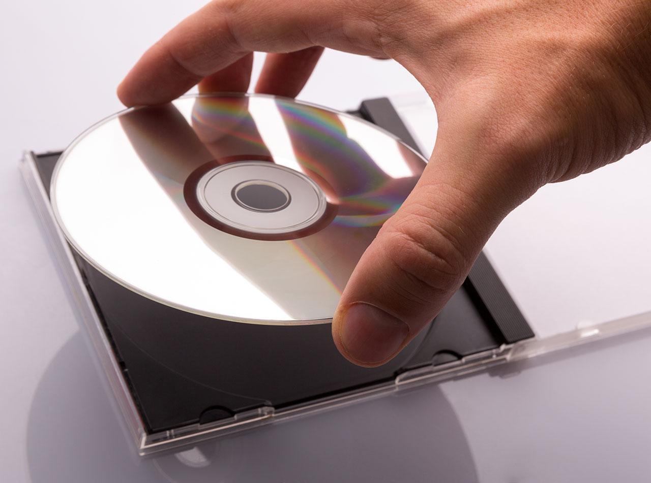 I Migliori Software Gratuiti Per Masterizzare DVD e CD Nel 2021