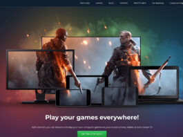 Riprodurre In Streaming i Giochi Per PC Sullo Smartphone Con Remotr