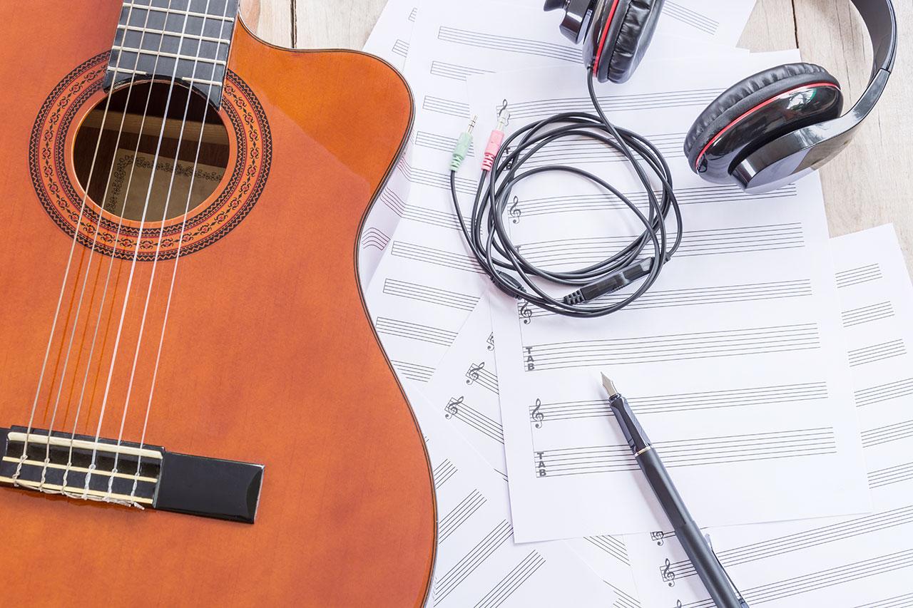 5 Software Gratis Per Scrivere Tablature Per Chitarra e Basso