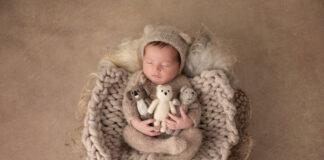 5 Motivi Per Cui Dovresti Affidarti a Un Fotografo Newborn Professionista