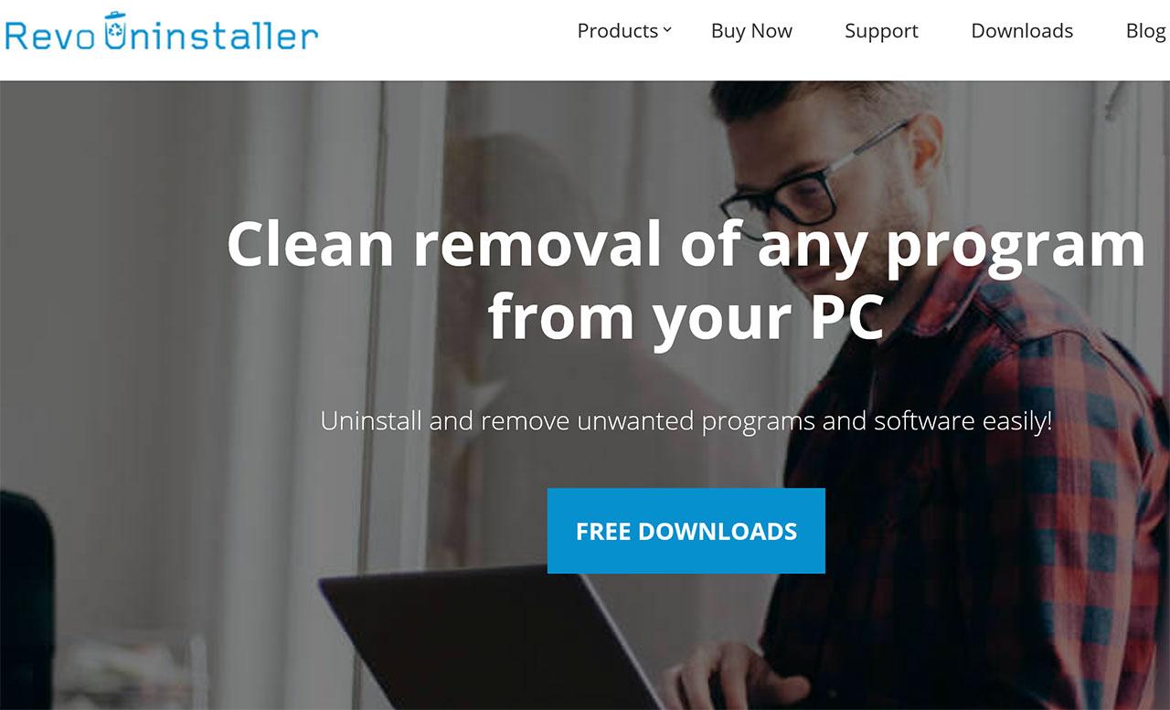 Come Disinstallare Programmi Su Windows 10 Con Revo Uninstaller