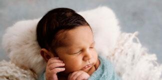 7 Errori Che I Fotografi Newborn Non Devono Commettere