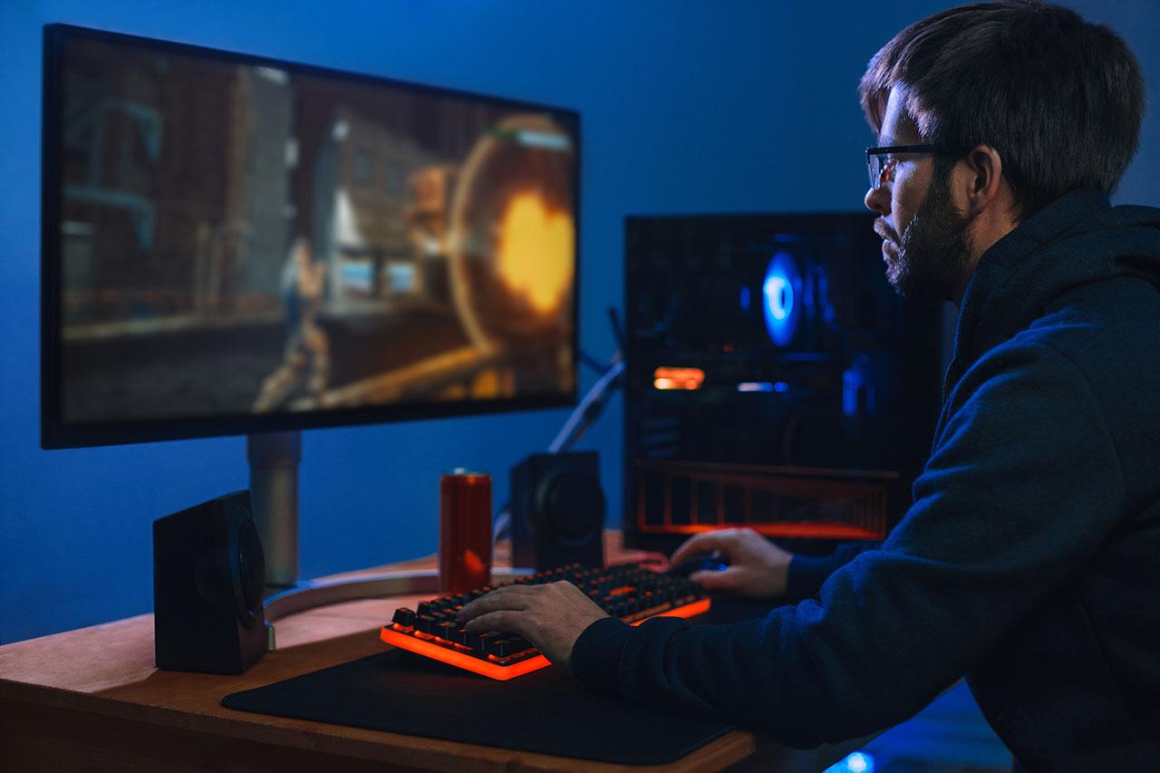 Come Configurare Più Monitor Per Giocare Su PC