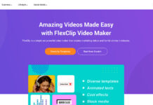 Come Creare Fantastici Video Gratis: FlexClip Video Editor