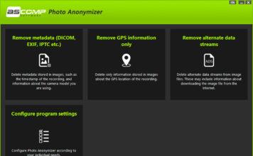 Come Rimuovere I Metadati Dalle Immagini Con Photo Anonymizer