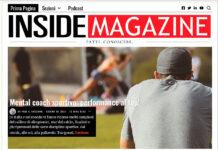 Inside Magazine: Dove I Professionisti Si Raccontano