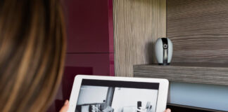 Videosorveglianza: L'Utilità Delle Telecamere Wi-Fi